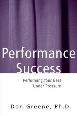 Performance Success (BOK)
