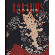 Tattoos in Japanese Prints (BOK)