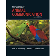 Principles of Animal Communication (BOK)