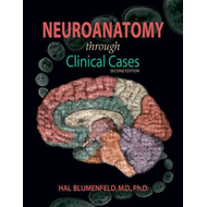 Neuroanatomy Through Clinical Cases (BOK)