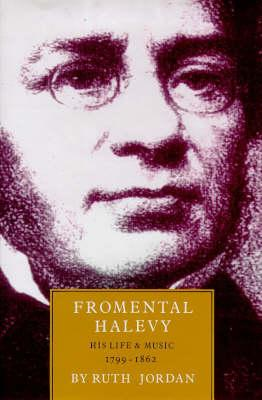 Fromental Halevy (BOK)
