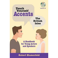 Teach Yourself Accents - The British Isles (BOK)