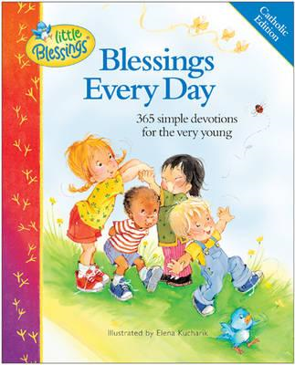 Blessings Every Day (BOK)