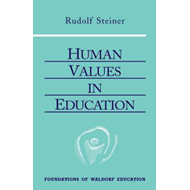 Human Values in Education (BOK)