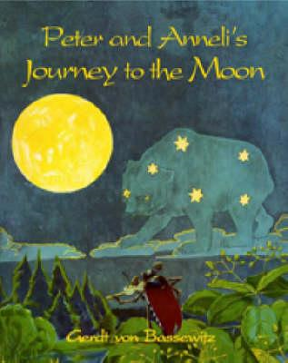 Peter and Anneli's Journey to the Moon (BOK)