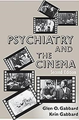 Psychiatry and the Cinema (BOK)