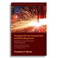 Foreign Direct Investment and Development: Reevaluating Policies for Developed and Developing Countr (BOK)