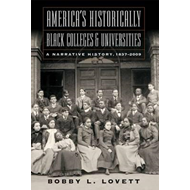 America's Historically Black Colleges & Universities (BOK)