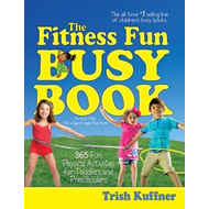 Fitness Fun Busy Book (BOK)