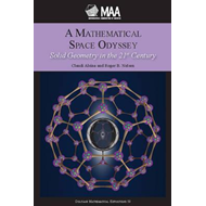 Mathematical Space Odyssey (BOK)