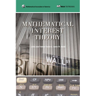 Mathematical Interest Theory (BOK)
