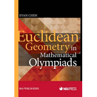 Euclidean Geometry in Mathematical Olympiads (BOK)