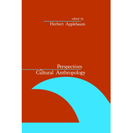 Perspectives in Cultural Anthropology (BOK)