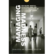Managing Madness (BOK)