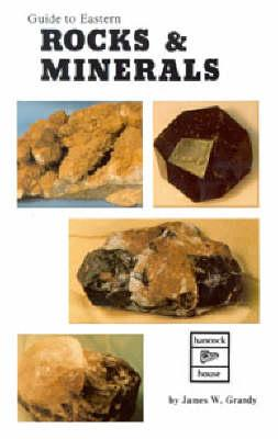 Guide to Rocks and Minerals of the Northwest (BOK)