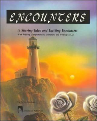 Encounters: 15 Stirring Tales of Exciting Encounters (BOK)