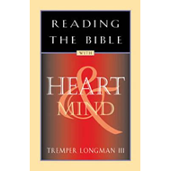 Reading the Bible with Heart & Mind (BOK)