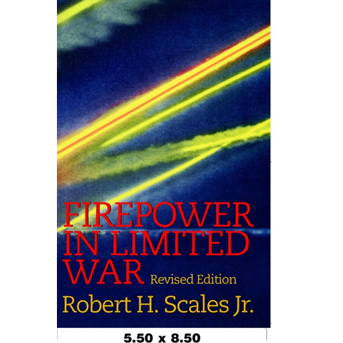 Firepower in Limited War (BOK)
