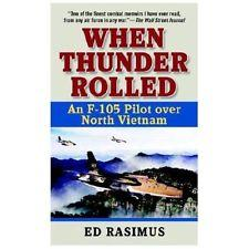 When Thunder Rolled (BOK)