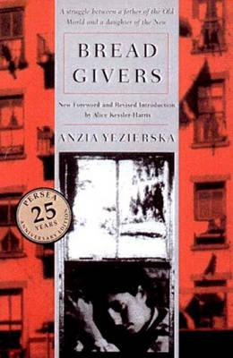 Bread Givers (BOK)