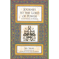 Journey to the Lord of Power (BOK)