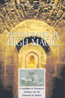 Techniques of High Magic (BOK)