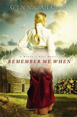 Remember Me When (BOK)
