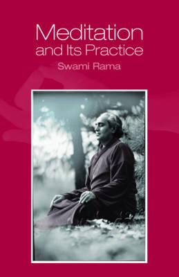 Meditation and Its Practice (BOK)