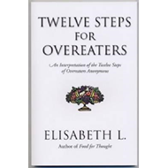 Twelve Steps for Overeaters (BOK)