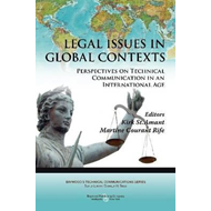 Legal Issues in Global Contexts (BOK)