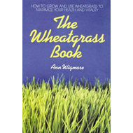 Wheatgrass Book (BOK)