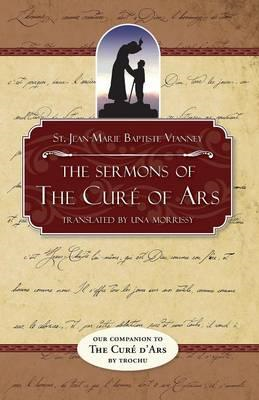 Sermons of the Cure of Ars (BOK)