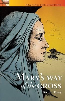 Mary's Way of the Cross (BOK)