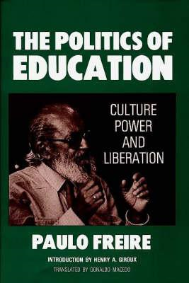 Politics of Education (BOK)
