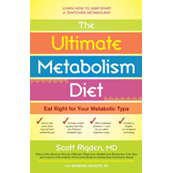 Ultimate Metabolism Diet: Eat Right for Your Metabolic Type (BOK)