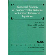 Numerical Solution of Boundary Value Problems for Ordinary Differential Equations (BOK)
