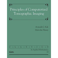 Principles of Computerized Tomographic Imaging (BOK)