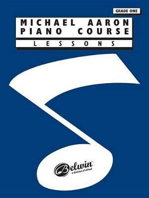 Michael Aaron Piano Course (BOK)