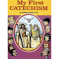 My First Catechism 10pk (BOK)