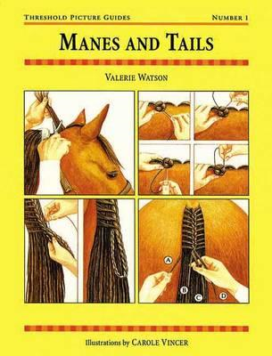 Manes and Tails (BOK)