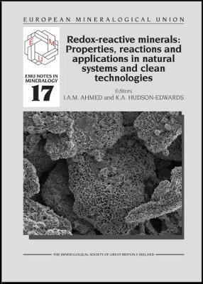 Redox-reactive minerals: properties, reactions and applicati (BOK)