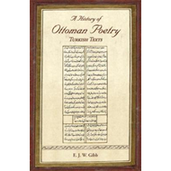 History of Ottoman Poetry Volume VI (BOK)
