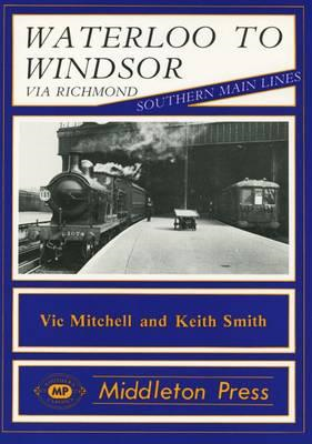 Waterloo to Windsor (BOK)