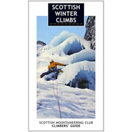 Scottish Winter Climbs (BOK)