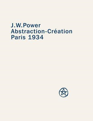 J. W. Power: Abstraction-Creation (BOK)