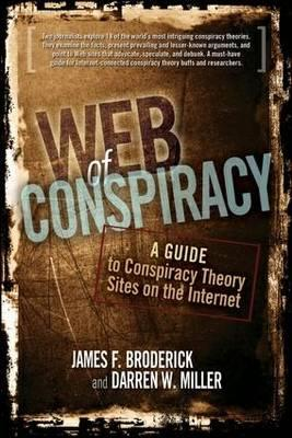 Web of Conspiracy (BOK)