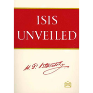 Isis Unveiled (BOK)