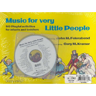 Music for Very Little People (BOK)