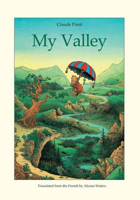 My Valley (BOK)