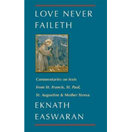 Love Never Faileth (BOK)